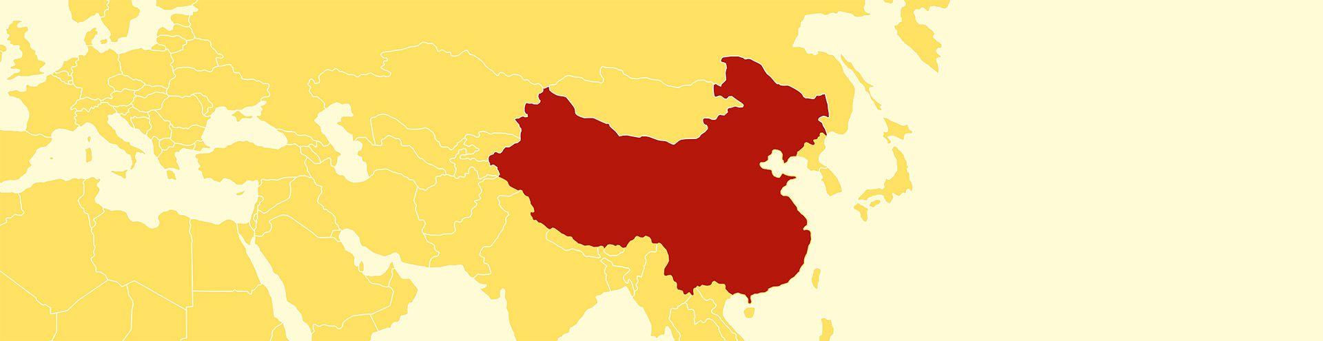 S.O.R.G. China