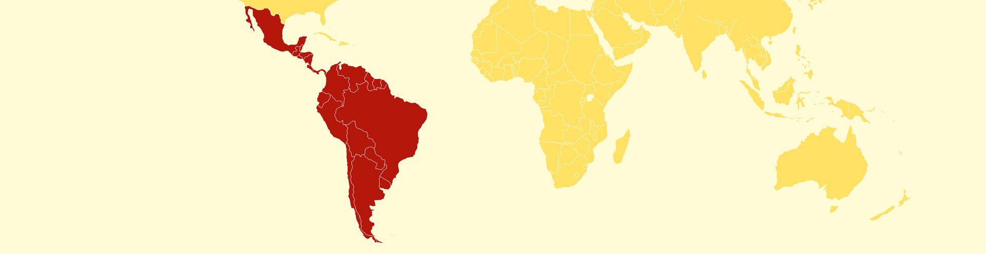 S.O.R.G. Latin America
