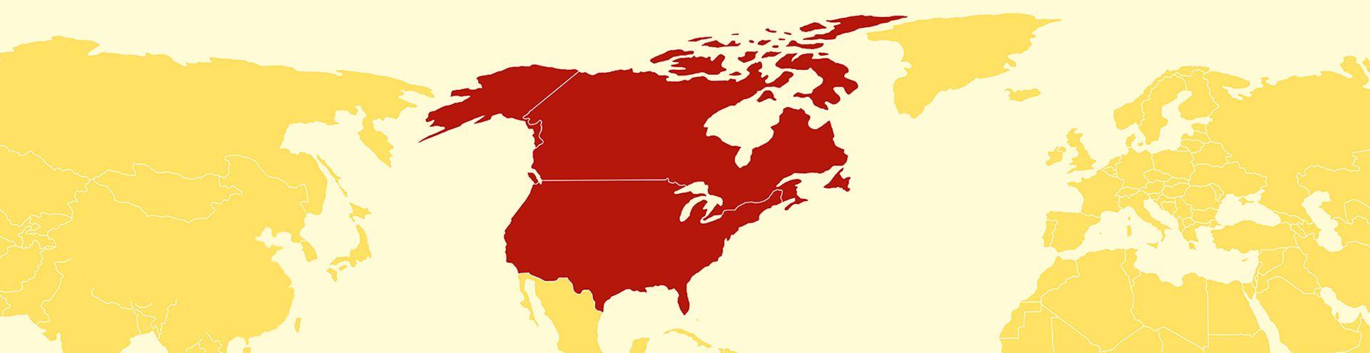 S.O.R.G. North America