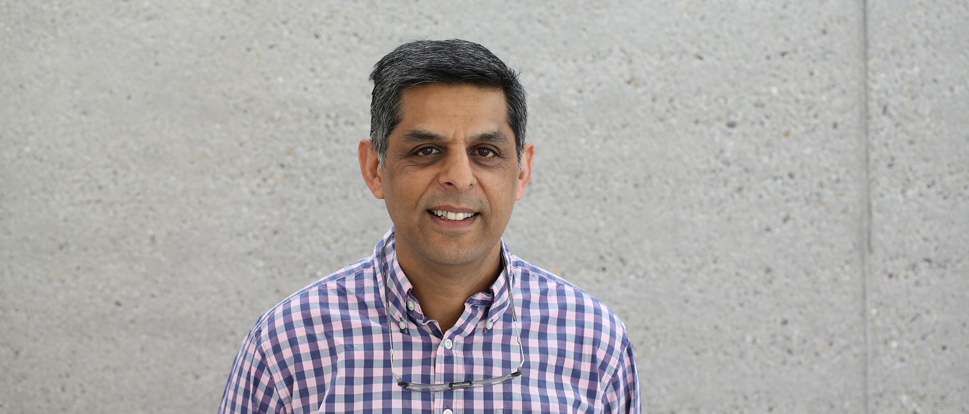 Testimonial Nadeem Saeed